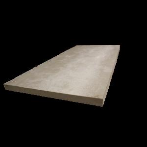 Beton tafel grigio