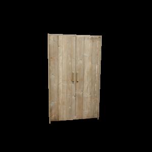 kast steigerhout